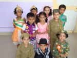 Celebration of Annual Day-2014